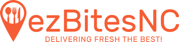 ezBitesNC - Delivering Fresh The Best!